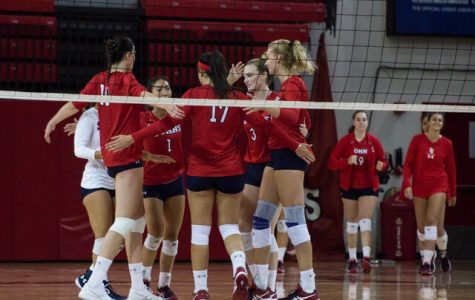 NCAA lays down Sanctions on St. John's Volleyball
