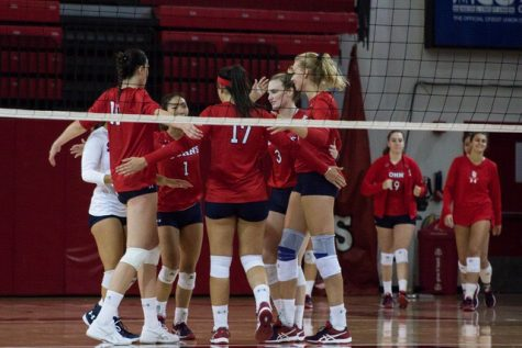 St. John's Volleyball Off to Strong Start