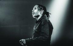 """""""Sundress"""" by A$AP Rocky"""