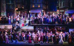"""This Season at the Met Opera: """"La Bohème"""""""