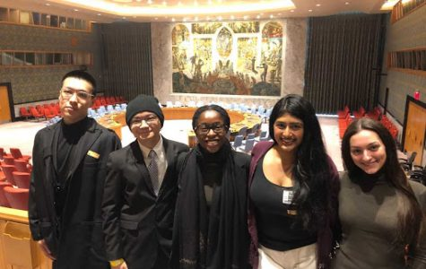 Student Managed Global Microloan Program Strives to Eradicate Poverty