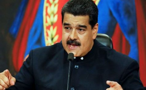 President Maduro is Turning Venezuela Into a Dictatorship