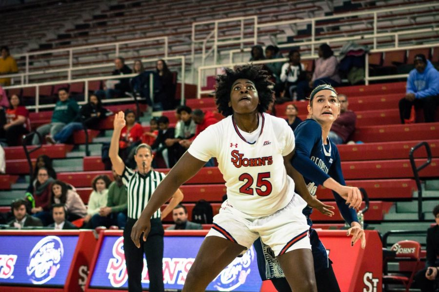 Women's Basketball Continues Big East Struggles