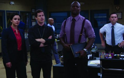 "TV Spotlight: ""Brooklyn Nine-Nine"""