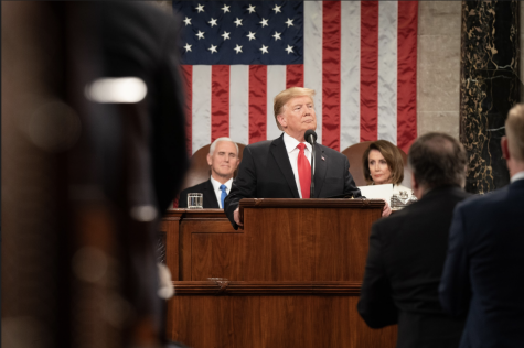 A Misleading State of the Union Address