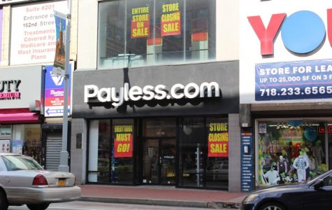 The End of An Era: Payless Shoesource Closing Its Doors