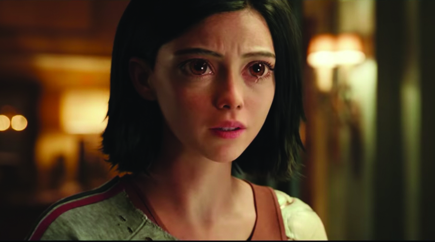 """Alita: Battle Angel"": A Flawed Yet Well-Made Adaption"
