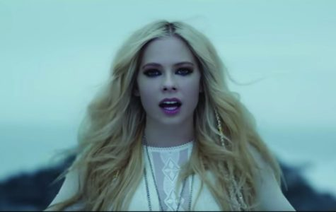 "Avril Lavigne's ""Head Above Water"" Album Review"