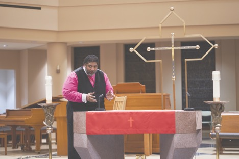 Rev. Dr. William J. Barber recently announced a tour aimed at helping the nation's poor.