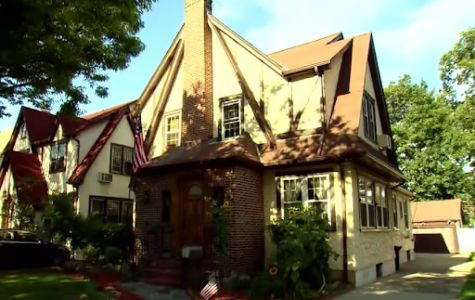 Donald Trump's Childhood Home Up for Sale Again