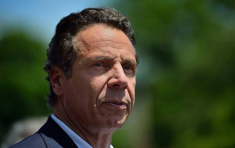 Governor of New York, Andrew Cuomo is facing opposition for his desire to legalize marijuana in the state.