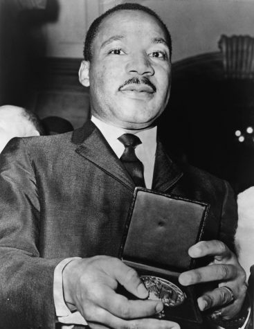 The Misappropriation of Dr. Martin Luther King Jr.