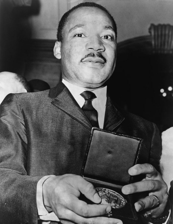 Dr. King's holiday was recently celebrated on the 21st of January in honor of his legacy.