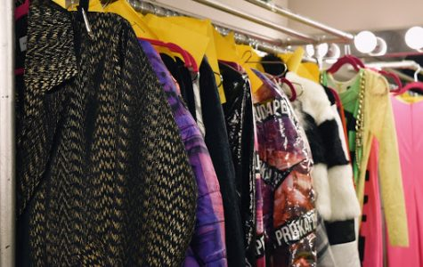 Student Reflects On NYFW Experience