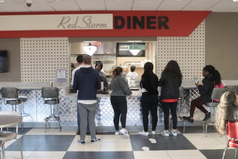 SJU  Addresses Dining Services Updates