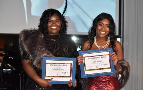 Black & White Ball Shows Off 'Haraya's Playhouse'