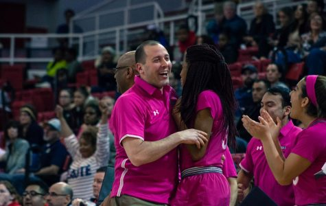 Women's Basketball Misses out on post season