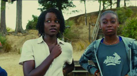 "Jordan Peele's Latest Feature Reviewed: ""Us"""