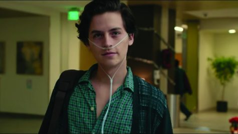 """Five Feet Apart"" Movie Review"