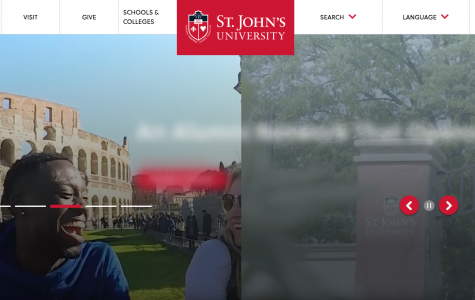 University Website Gets A New Look