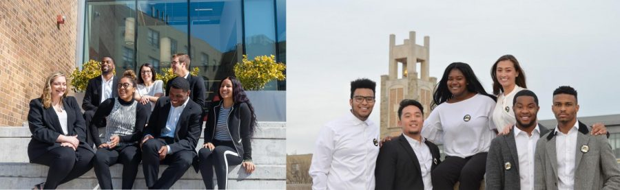 Meet the 2019-20 SGI Candidates