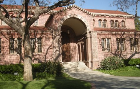 A Law School Applicant's Viewpoint on the College Admissions Scandal