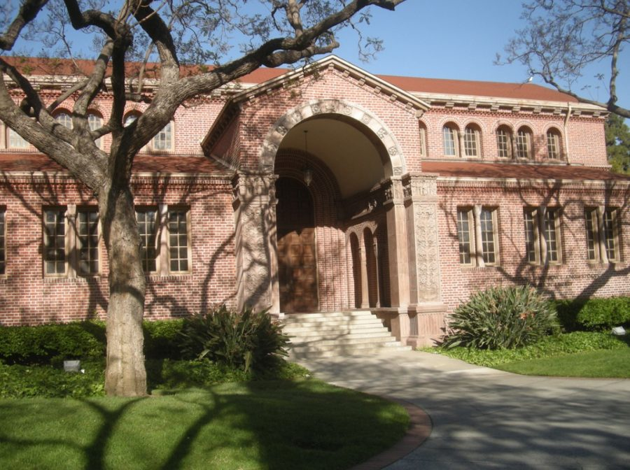 USC has been embroiled in the scandal, specifically with Lori Loughlin and her two daughters.