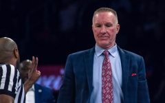 Head Coach Chris Mullin Stepping Down Per A School Release