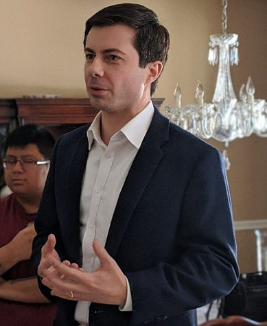 The Subtle Power of Pete Buttigieg