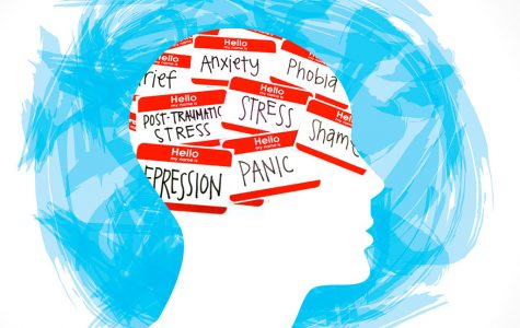 Mental health must be discussed to de-stigmatized.