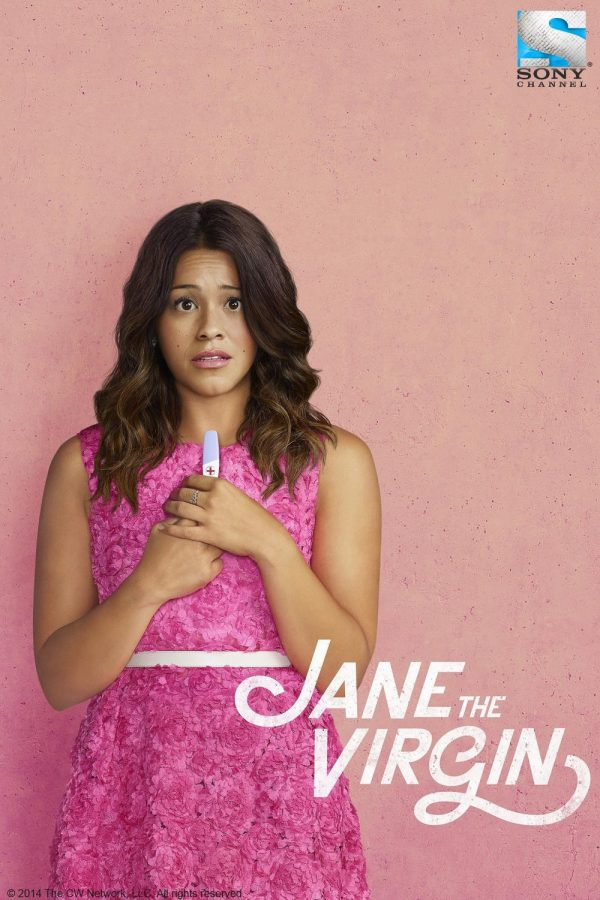 Jane the Virgin challenges stereotypes and stigmas surrounding female sexualty