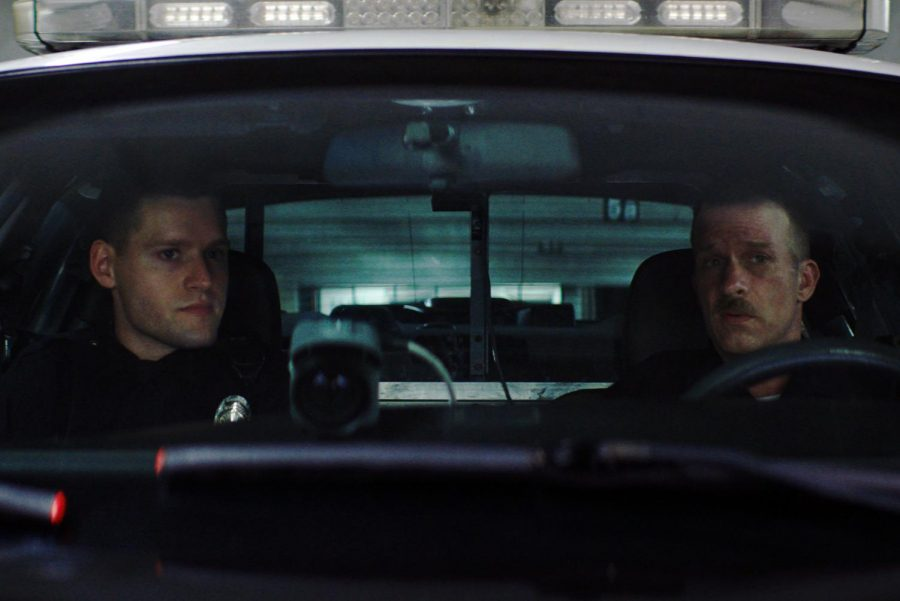 "Tribeca Film Festival Presents ""Crown Vic"""