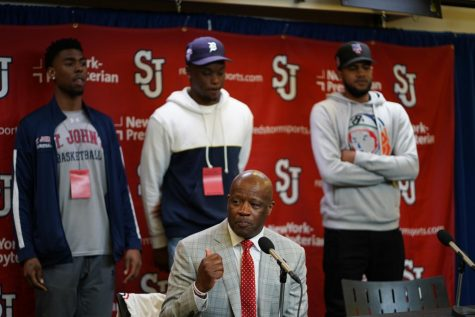 What Mike Anderson Brings to St. John's?