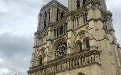 Paris Students, Faculty Reflect on Notre Dame Fire