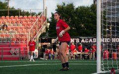 Women's Soccer Faces Tough Challenges