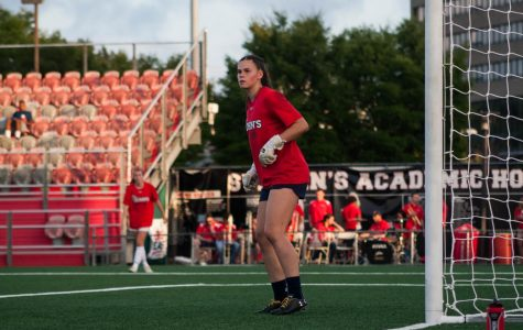 Women's Soccer Faces Tough Challenges