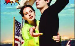 Lana Del Rey Releases Intimate Fifth Album