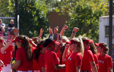 St. John's Softball's Fall Season Is Off And Running