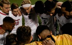 Men's Soccer Can't Be Stopped At Belson Stadium