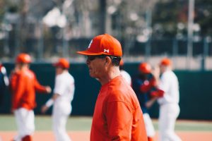 Technology Has Led To Results For St. John's Baseball