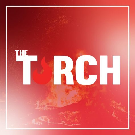 Flames of the Torch: What We Did This Summer