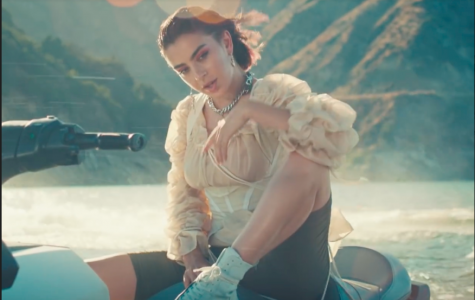 Charli XCX: The Future of Pop Music