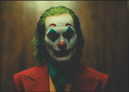 "Joaquin Phoenix stars as the protagonist in ""Joker."""
