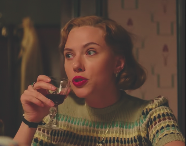 Scarlett+Johansson+plays+the+role+of+the+mother+of+a+10-year-old+boy+in+the+thought-provoking+film%2C+%E2%80%9CJojo+Rabbit.%E2%80%9D%0A