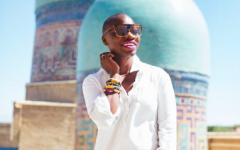 Meet Aluma Jessica Nabongo