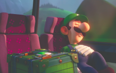 """Luigi's Mansion 3:"" Third Time's the Charm"