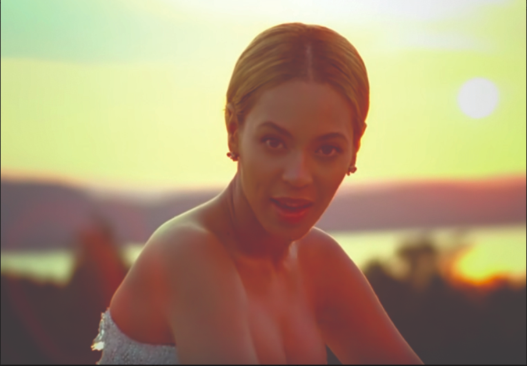 Beyonc%C3%A9+featured+in+her+2011+music+video%2C+%E2%80%9CBest+Thing+I+Never+Had.%E2%80%9D%0A