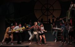 On the Journey to Neverland with SJU's Chappell Players