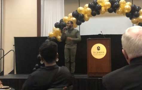 Black History Month Kicked Off By Martin Luther King Jr. Legacy Dinner