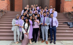 Muslim Student Association Wins MSA Showdown